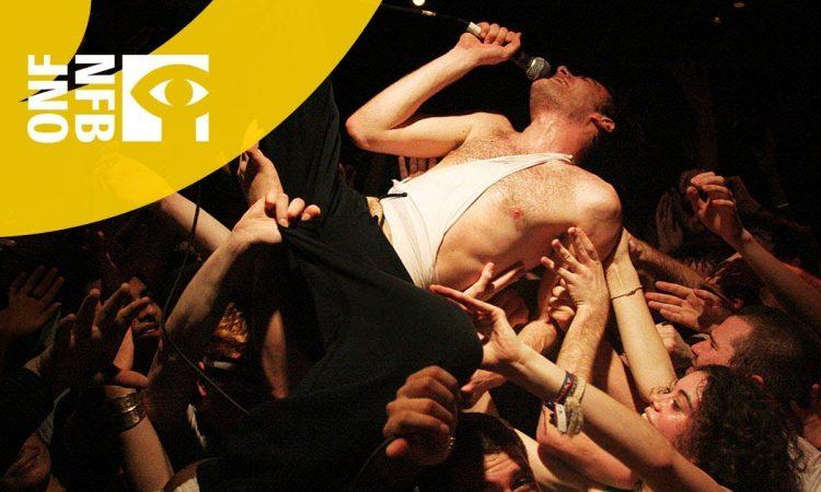 VIDEO: Rip! A Remix Manifesto