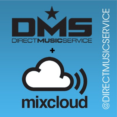 dms mixcloud