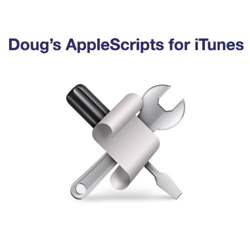 dougs scripts