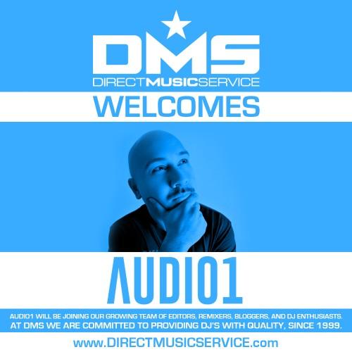 AUDIO1-DMS