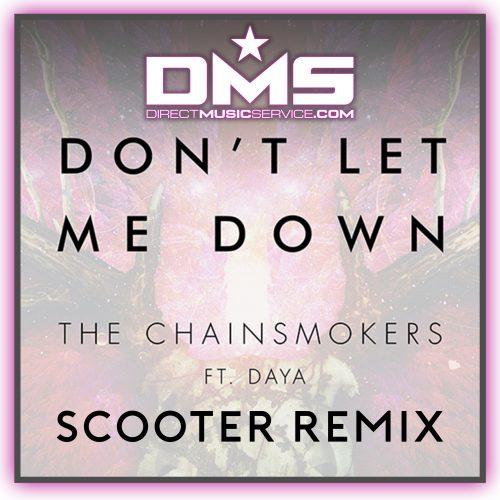 DONT Let Me Down Remix3