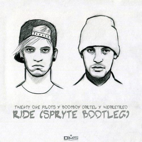 ride-spryte