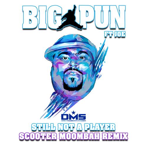 DMS EXCLUSIVE: Big Pun ft  Fat Joe – Still Not A Player
