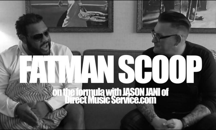 THE FORMULA: The Full Fatman Scoop Interview with Jason Jani