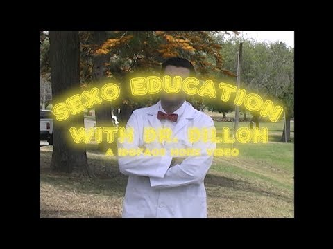 Sexo Education with Dr. Dillon Francis