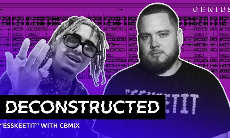 """The Making Of Lil Pump's """"ESSKEETIT"""""""