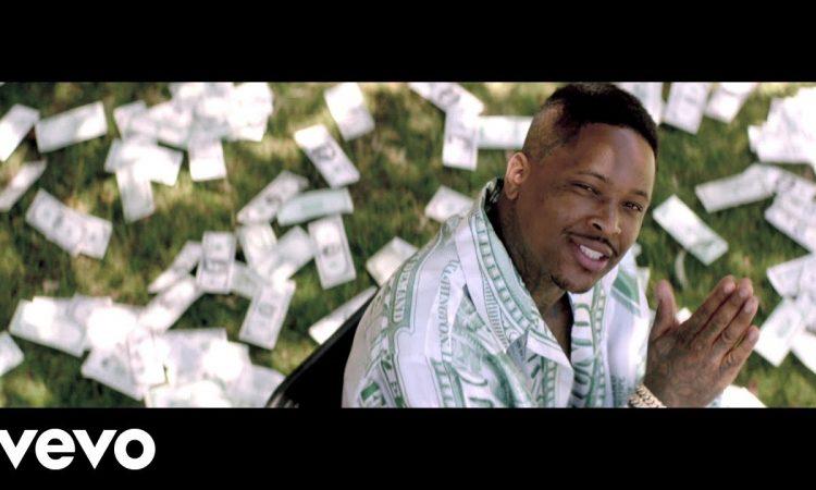 YG ft. 2 Chainz, Big Sean, Nicki Minaj - Big Bank