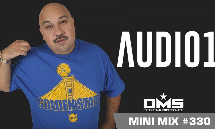DMS MINI MIX WEEK #330 AUDIO1