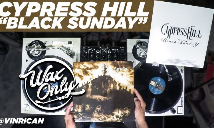 """Discover Samples Used On Cypress Hill's """"Black Sunday"""