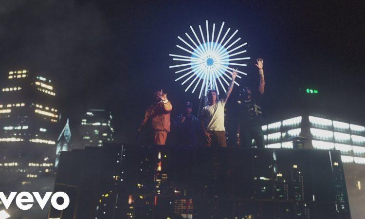 DJ Khaled ft. Justin Bieber, Chance the Rapper, Quavo - No Brainer
