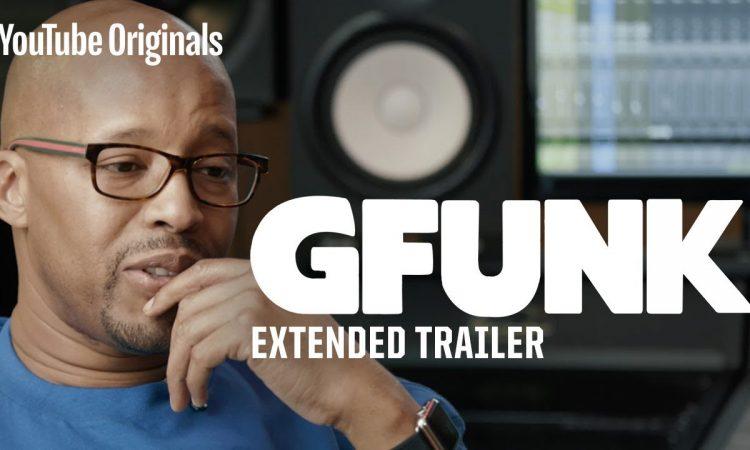 G Funk Documentary Trailer