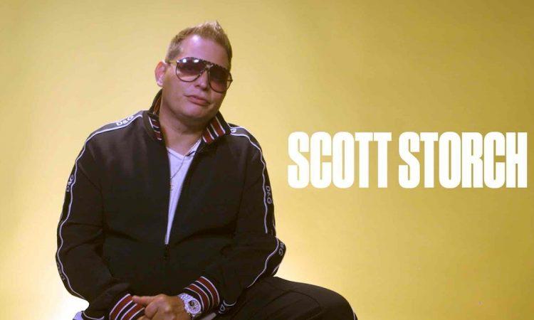 Scott Storch Interview