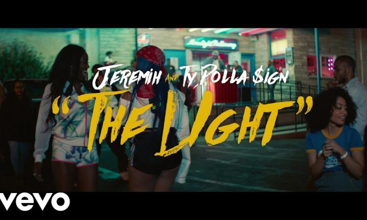 Jeremih ft Ty Dolla $ign - The Light