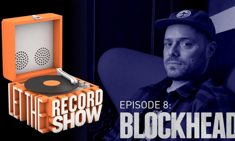Let the Record Show Ep. 8: Blockhead Talks About His Favorite Records of All Time