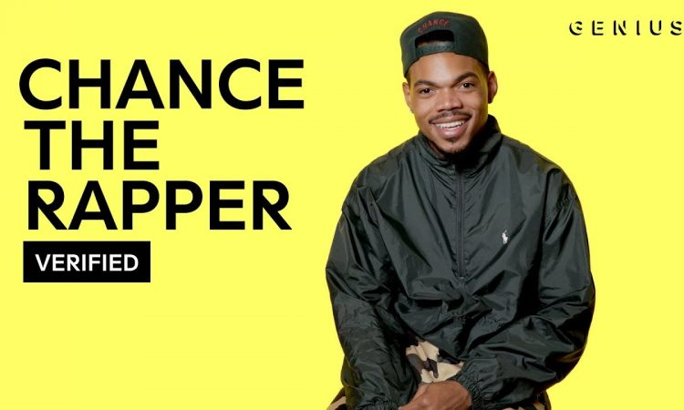 "Chance The Rapper ""Work Out"" Official Lyrics & Meaning"