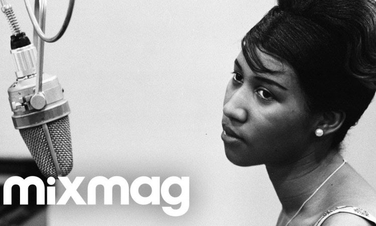 Remembering Aretha Franklin - The Queen of Soul dies aged 76