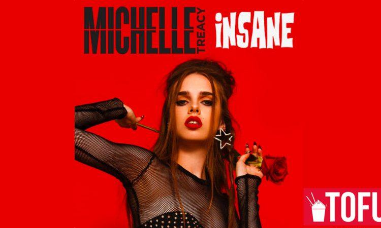 Michelle Treacy - Take A Chance On Me (Tofu RMX)