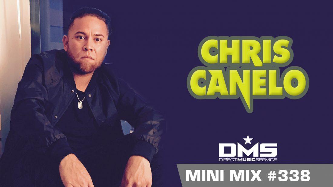 DMS MINI MIX WEEK #338 CHRIS CANELO
