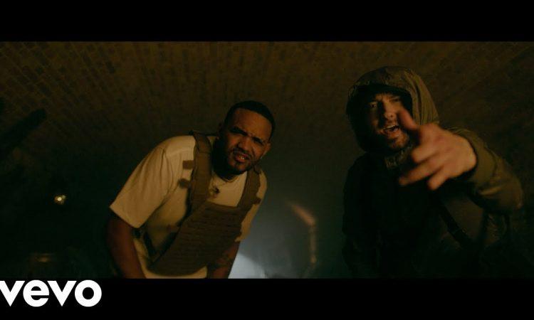 Eminem ft. Joyner Lucas - Lucky You