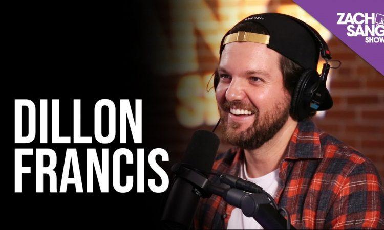 INTERVIEW: Dillon Francis