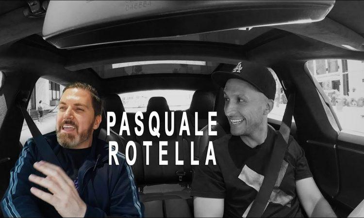Vice vs. Pasquale Rotella On Episode 20 of 'Electric Taco'