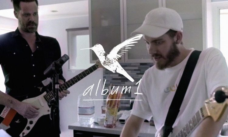 San Holo Releases Fourth Episode in Documentary Series for 'album1'