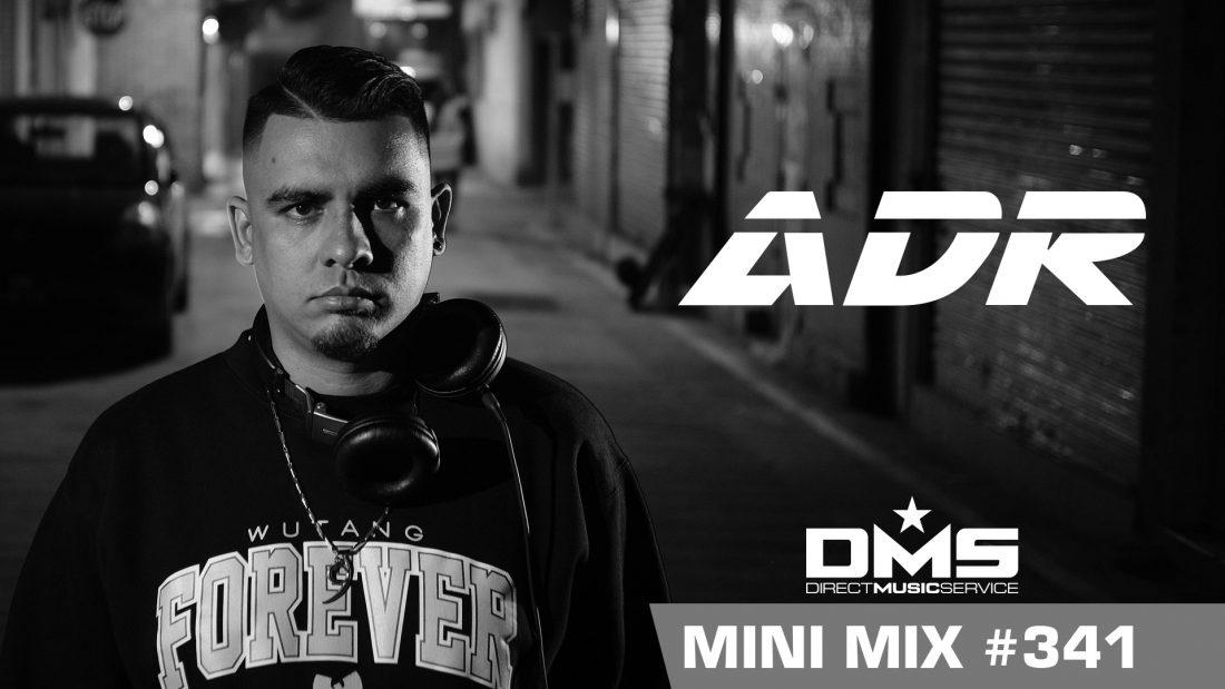 DMS MINI MIX WEEK #341 ADR