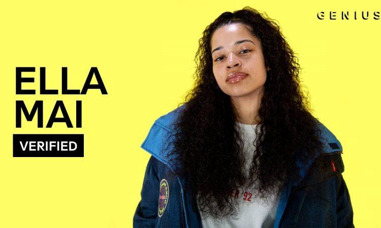 "Ella Mai ""Trip"" Official Lyrics & Meaning"