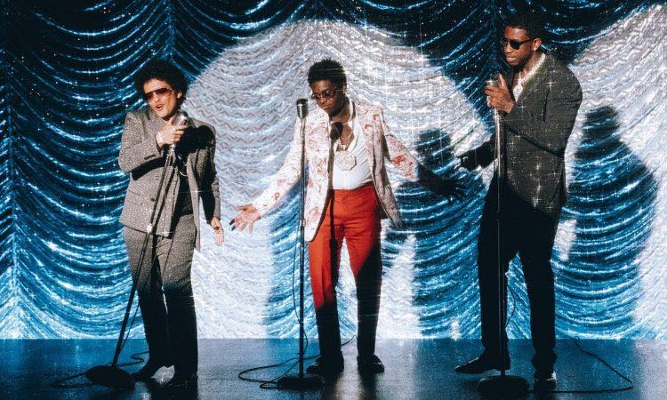 Gucci Mane, Bruno Mars, Kodak Black - Wake Up in The Sky
