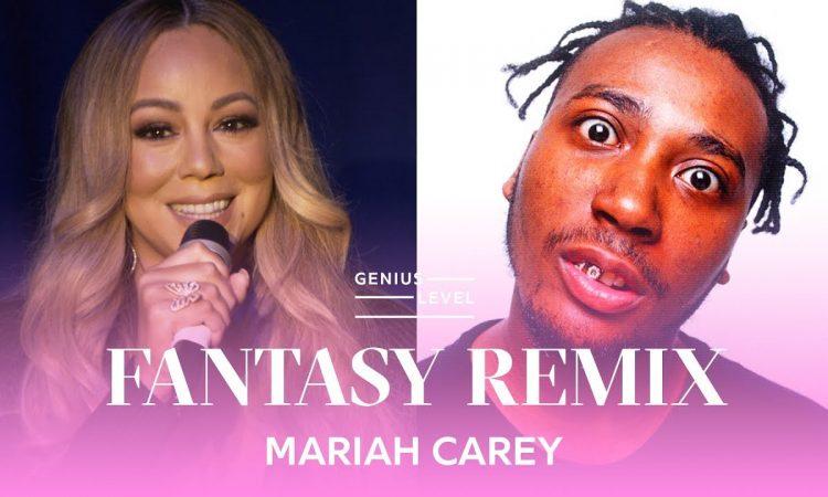 "How Mariah Carey Made ""Fantasy"" With ODB"