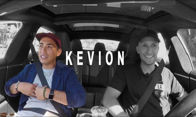Vice vs. Kevion Stirdivant On Episode 21 of 'Electric Taco'
