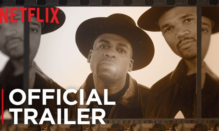 Who Killed Jam Master Jay? (Netflix Official Trailer)