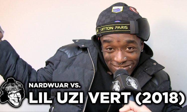 Nardwuar vs. Lil Uzi Vert