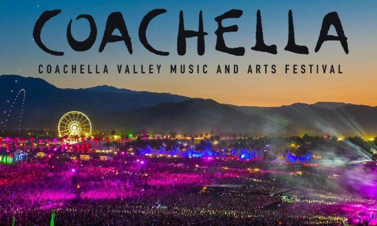 Coachella Announces 2019 Lineup