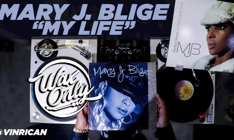 """Discover Samples Used On Mary J. Blige's """"My Life"""""""