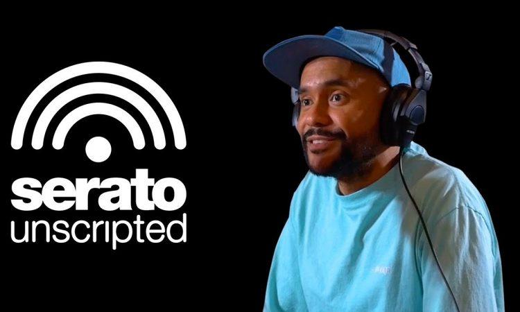 DJ Craze Talks with Serato on DnB, Miami and Next Gen DJs