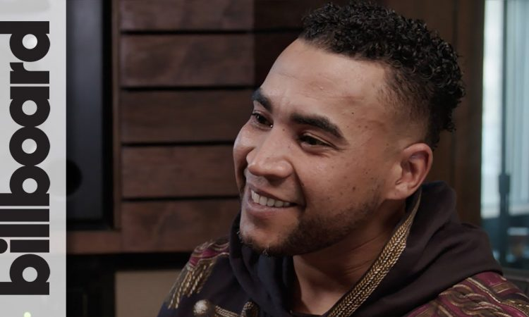 Don Omar's First Interview In Two Years: New Music, Surviving Hurricane Maria & More