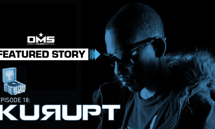 Let the Record Show Ep. 18: Kurupt