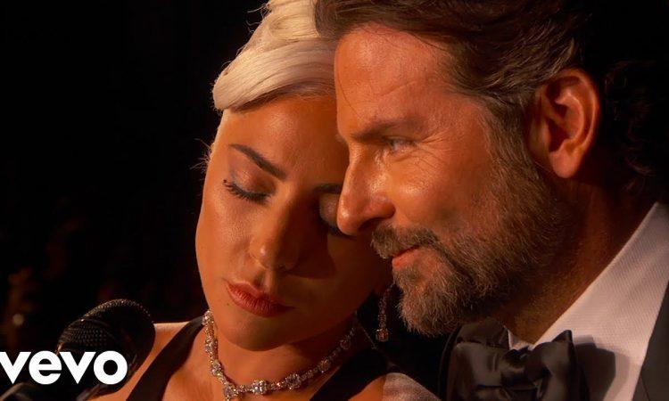 Lady Gaga & Bradley Cooper - Shallow (Live at 2019 Oscars)