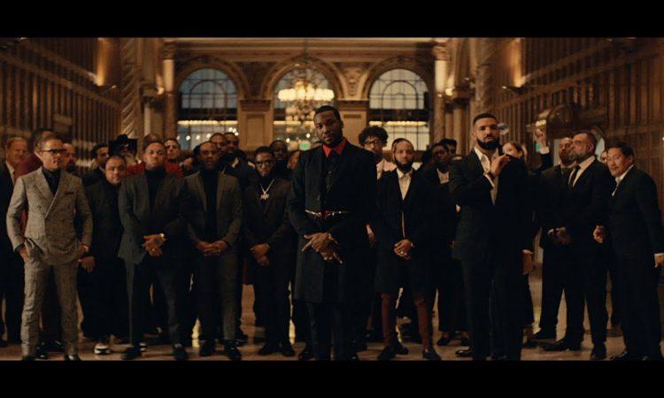 Meek Mill ft. Drake - Going Bad