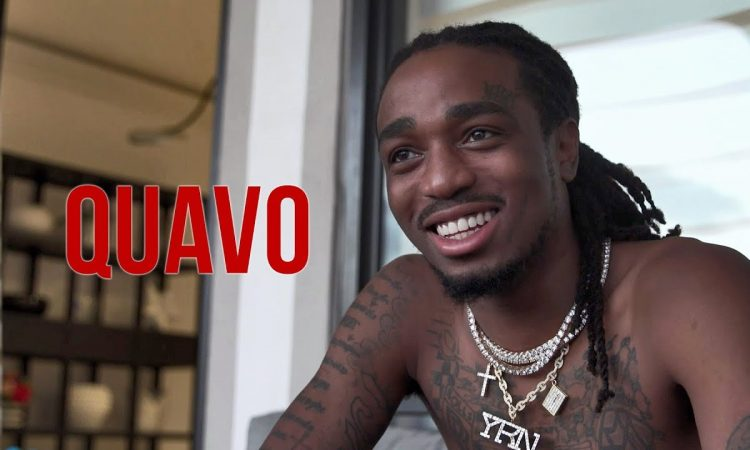 Quavo Goes Fishing While Discussing Migos' Rise to Fame | XXL