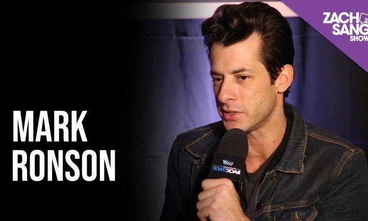 Zach Sang Show Ft. Mark Ronson