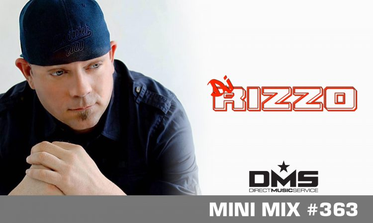 DMS MINI MIX WEEK #363 DJ RiZZo