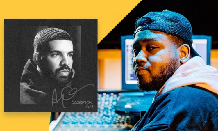 """Producing Drake's """"Mob Ties"""" with GRAMMY winner Boi-1da 