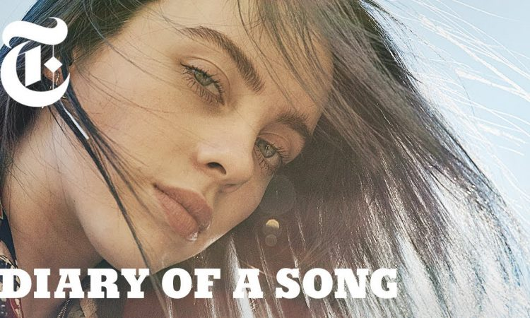 Billie Eilish Makes Music Differently, Here's How   Diary of a Song