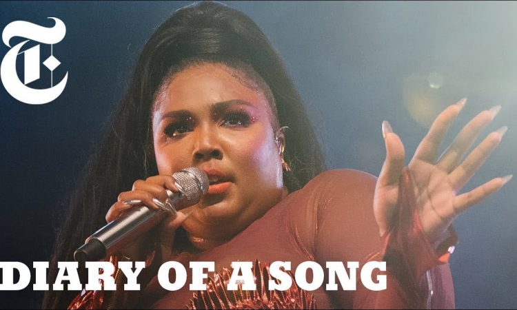 How Lizzo Made 'Juice' as Joyous as She Is | Diary of a Song