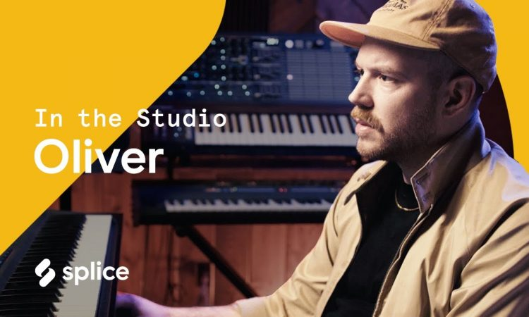 How to Make a Funk Groove with Oliver's Synth Sample Pack | Splice