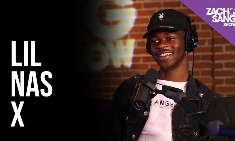 Lil Nas X Talks Old Town Road, Beating Drake's Streaming Record & Dave East