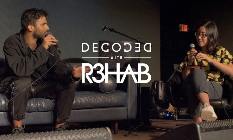 R3HAB Talks Artist Marketing