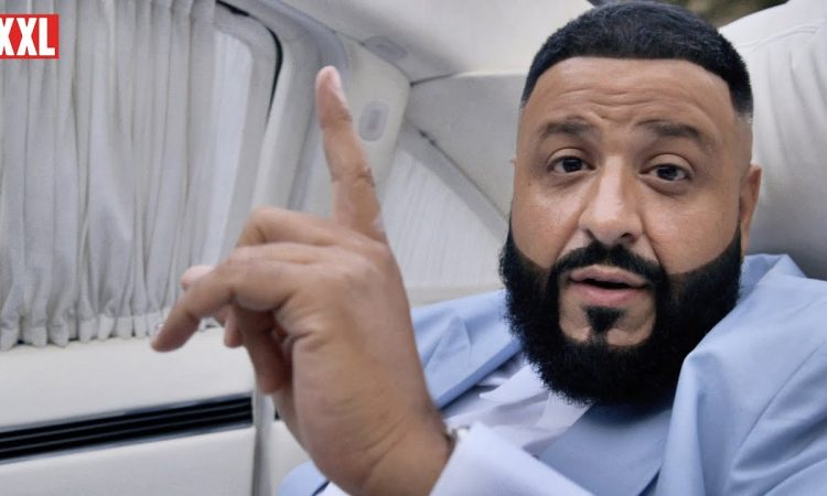 DJ Khaled Levels Up With 'Father of Asahd' Album